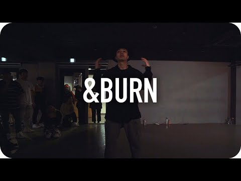 &burn - Billie Eilish Ft. Vince Staples / Junsun Yoo Choreography