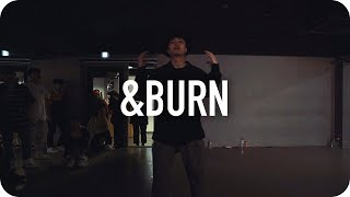 &burn - Billie Eilish ft. Vince Staples / Junsun Yoo Choreography