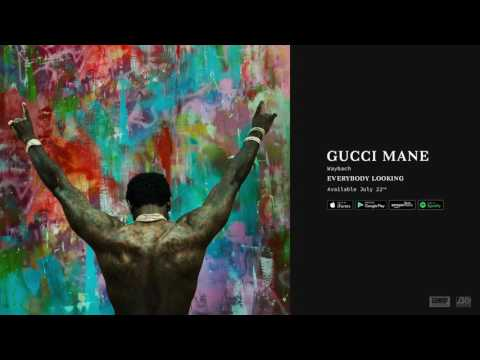 Gucci Mane - Waybach (Official Audio)