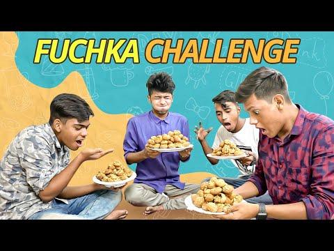 Fuchka Challenge | ржлрзБржЪржХрж╛ ржкрзНрж░рждрж┐ржпрзЗрж╛ржЧрж┐рждрж╛ | ржжрзЗржЦрзБржи рж░рж╛ржХрж┐ржм ржПрж░ ржХрж┐ ржЕржмрж╕рзНржерж╛ рж╣рж▓ | Rakib Hossain