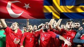 Türkiye  - İsveç  maçı 24.03.2016 CANLI saat kaçta hangi kanalda tv8