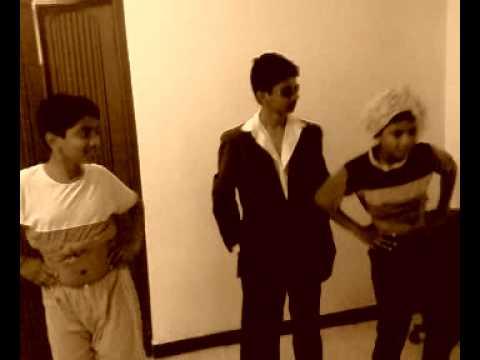 sei ethavathu sei song with kids---billa