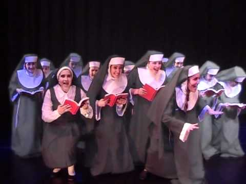 Teen West End - Sister Act