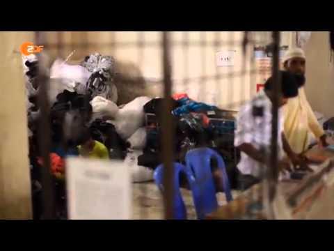 ZDFzoom PRIMARK Mode zum Wegwerfen-Dokumentation