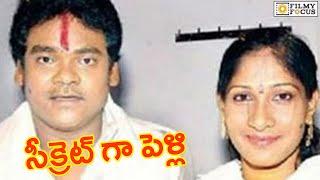 jabardasth comedian shakalaka shankar gets married filmyfocuscom