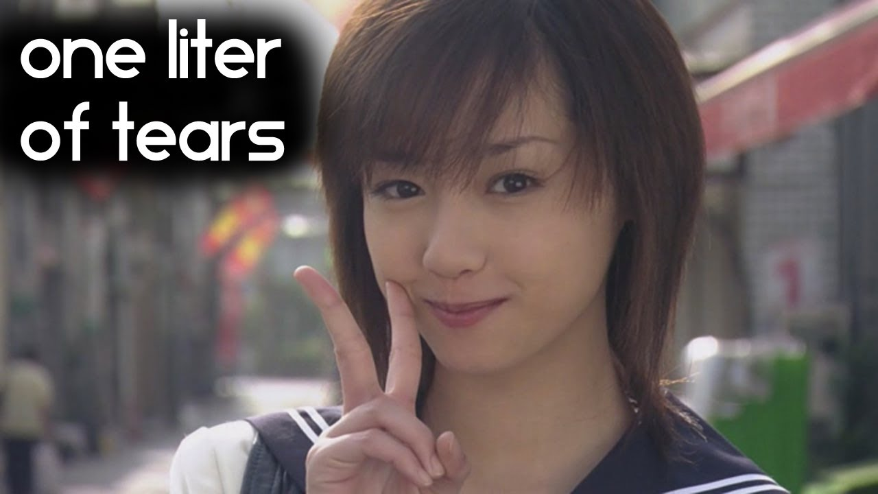 1 Litre of Tears Episode 1