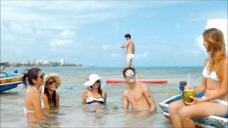 7 destinos mais procurados para as férias no Brasil
