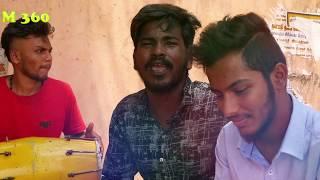 Happy Life Gana Song by Gana Mani - Chennai Gana - Madras 360