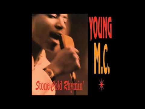 YOUNG MC  Stone Cold Rhymin 1989 FULL ALBUM