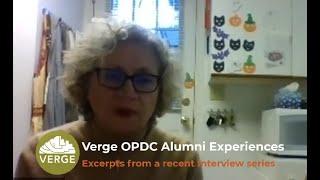 Verge 2020 Online PDC Alumni Experiences