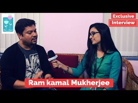 Ram Kamal Mukherjee | Exclusive Interview | Covered by Blues n Beyond
