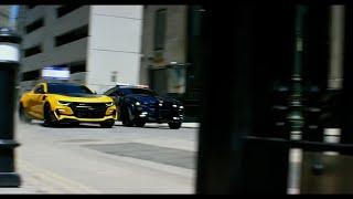 Transformers 5 (İşte Büyükler Ligine Böyle Girilir) Türkçe Dublaj HD İzle