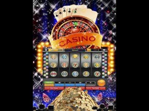 Atlantic City The Trump Casino..I WON!!!