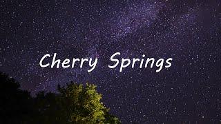 Darkest Skies In Pennsylvania: Chęrry Springs
