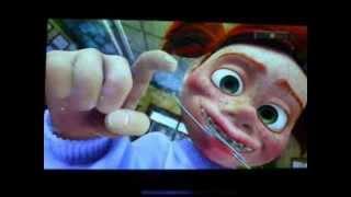 Top 10 Finding Nemo Characters