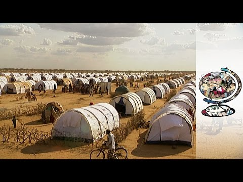 Life Inside The World's Largest Refugee Camp (2011)
