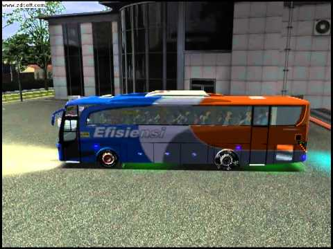 download rem angin bus