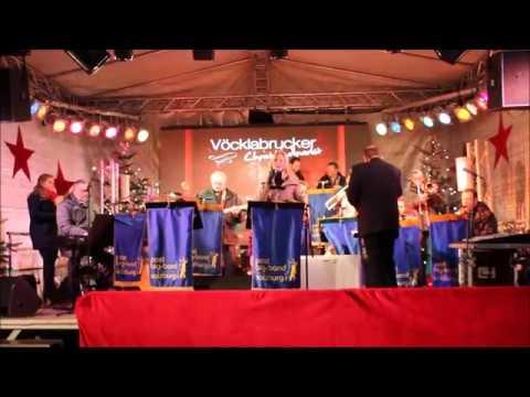 """Swinging Christmas 2017"" - Post Big Band Salzburg"