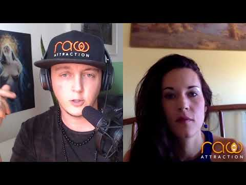 Podcast #100 Teal Swan. How To Deal With Loneliness & Symptoms of Awakening