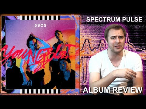 5 Seconds Of Summer - Youngblood - Album Review