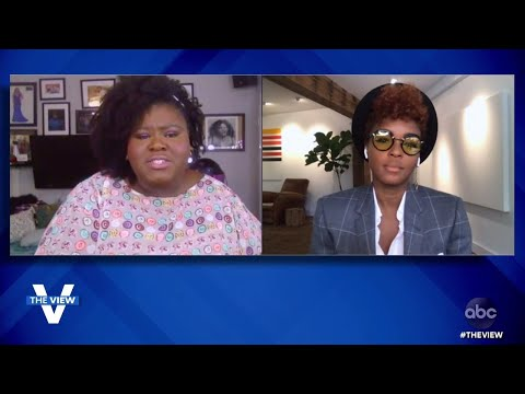 Janelle Monáe, Gabourey Sidibe Discuss the Story Behind Their New Thriller
