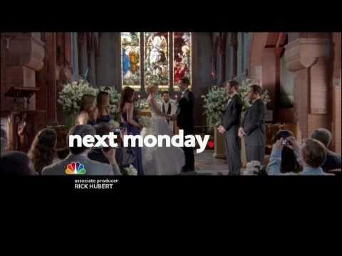 Chuck 4x24 HD Promo Trailer PL #1 - Chuck Vs. the Cliffhanger SEASON 4 FINALE