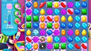 Candy Crush Soda Saga Level 1066 - NO BOOSTERS