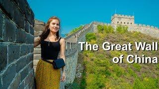 Cine de fapt a construit Marele zid Chinezesc?