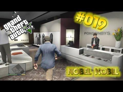 Lester findet Michael billig!? | Let´s Play GTA V - #019