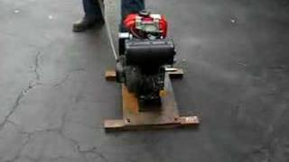 yanmar l 48 engine