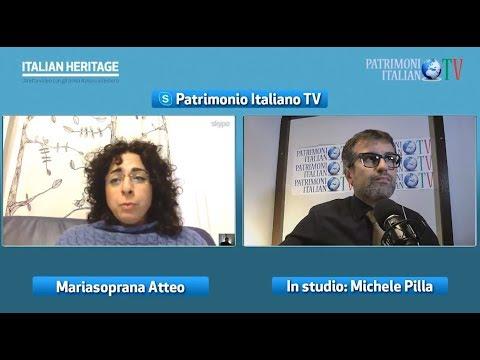 Patrimonio Italiano TV