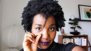 Cheveux crépus : 5 habitudes que j'ai changées pour le mieux!