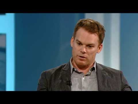 Michael C. Hall On Being Dexter: