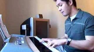 TOUCH MY BODY - Mariah Carey Piano Instrumental by Dr. Jay