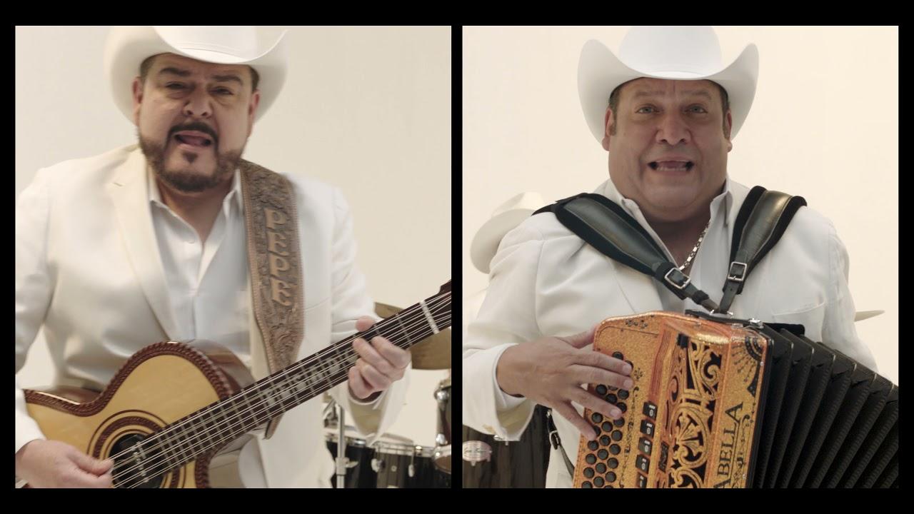 Pesado - Anda Queriendo Volver (Video Oficial)