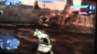 Star wars battlefront (ps2) Battle of Geonosis