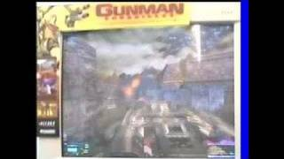 Gunman Chronicles PC Games Video