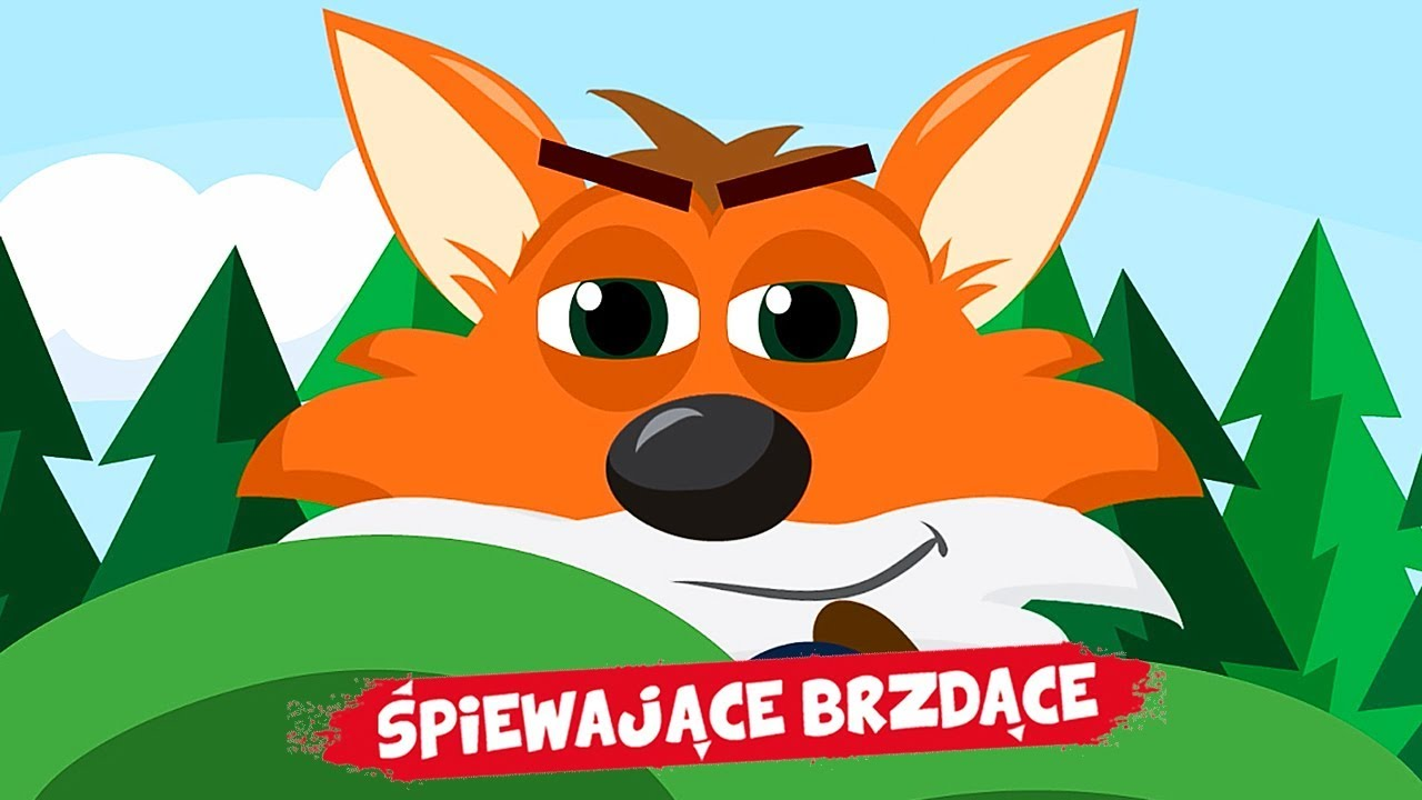 Singing Toddlers Greedy Little Fox Kids Song