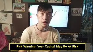 VLOG in a Day of Massive Over-Trading - 147 Trades in 10 Hours?