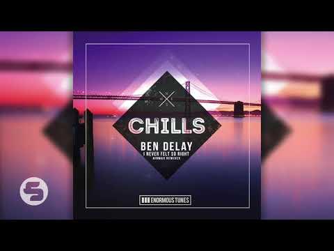 Ben Delay - I Never Felt So Right (Airwax Remix)