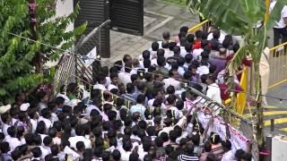Event at Darma Muneeswaran Temple