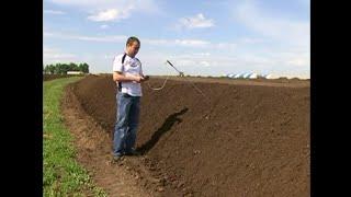 Удобрение для сада и огорода Биотерра(Биотерра - универсальное органическое удобрение для сада огорода и ландшафтного дизайна. В отличии от..., 2012-07-25T12:43:25.000Z)