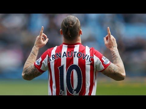 Marko Arnautovic | Top Goalscorer 2015/16