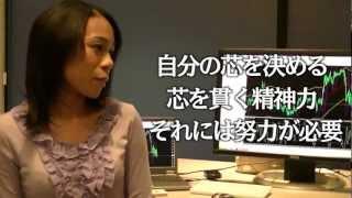 インタビューの続きはこちら→ http://zai.diamond.jp/articles/-/141237...