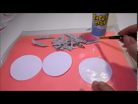 10 Quick And Easy Paper Crafts Youtube