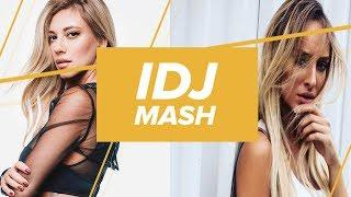 KIJA IZVREĐALA LUNINE FANOVE | IDJMASH | S01 E235 | 08.07.2019. | IDJTV