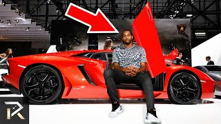 Download This Is How Kawhi Leonard Spends His Millions Mp3 and Videos
