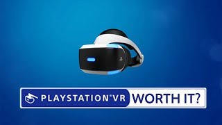 Is PlayStation VR Worth It? | PSVR frank's, A Year With My PlayStation VR