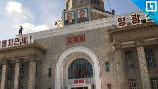 Настоящая Северная Корея. Часть 2