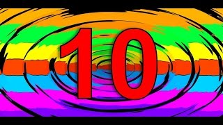 The Skip Counting by 10 Song | Silly School Songs